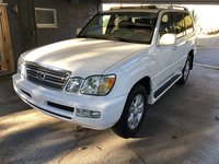 Picture of 2005 Lexus LX 470 470 4WD, gallery_worthy