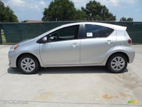 Picture of 2012 Toyota Prius c Two, gallery_worthy