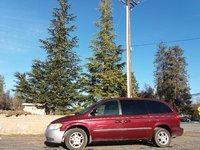 Picture of 2001 Dodge Grand Caravan 4 Dr Sport Passenger Van Extended, gallery_worthy