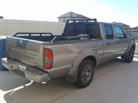 Picture of 2003 Nissan Frontier 4 Dr XE Crew Cab LB, gallery_worthy