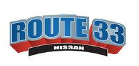 Route 33 Nissan logo