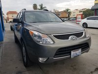 Picture of 2007 Hyundai Veracruz Limited, exterior, gallery_worthy