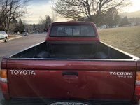 Picture of 2002 Toyota Tacoma 2 Dr V6 4WD Extended Cab LB, gallery_worthy