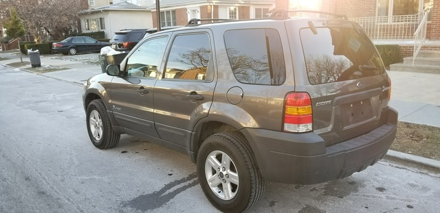 Picture of 2005 Ford Escape Hybrid Base