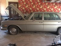 Picture of 1972 Mercedes-Benz 280, gallery_worthy