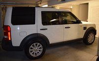 Picture of 2007 Land Rover LR3 SE V8, gallery_worthy