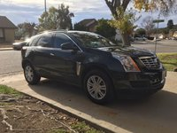 Picture of 2015 Cadillac SRX FWD, exterior, gallery_worthy