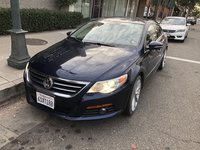 Picture of 2012 Volkswagen CC Luxury Limited PZEV, exterior, gallery_worthy