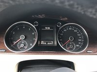 Picture of 2012 Volkswagen CC 2.0T Lux Limited FWD, interior, gallery_worthy