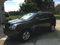 Picture of 2009 Saturn VUE XE, gallery_worthy