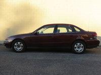 Picture of 2002 Saturn L-Series 4 Dr L300 Sedan, gallery_worthy