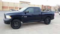 Picture of 2013 Ram 1500 Tradesman Quad Cab, gallery_worthy