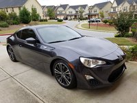 Picture of 2014 Scion FR-S Base, gallery_worthy