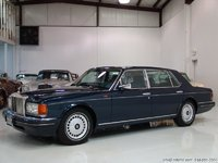 Picture of 1996 Rolls-Royce Silver Spirit, exterior, gallery_worthy