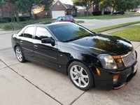 Picture of 2007 Cadillac CTS-V RWD, gallery_worthy