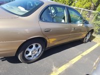 Picture of 1998 Oldsmobile Intrigue 4 Dr STD Sedan, gallery_worthy