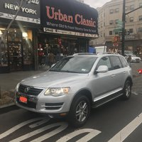 Picture of 2010 Volkswagen Touareg V6, gallery_worthy