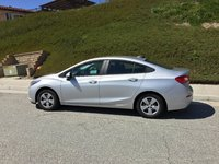 Picture of 2016 Chevrolet Cruze LS Sedan FWD, gallery_worthy
