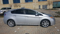 Picture of 2013 Toyota Prius Three, gallery_worthy