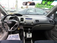 Picture of 2009 Honda Civic Hybrid FWD, gallery_worthy