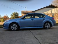 Picture of 2011 Subaru Legacy 2.5i, gallery_worthy