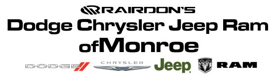 Rairdon's Dodge Chrysler Jeep Ram of Monroe - Monroe, WA: Read ...