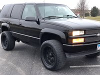Picture of 1996 Chevrolet Tahoe LS 4-Door 4WD, exterior, gallery_worthy
