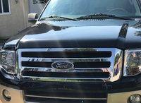 Picture of 2014 Ford Expedition EL XLT, exterior, gallery_worthy