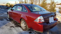 Picture of 2008 Ford Taurus SEL, gallery_worthy