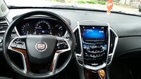 Picture of 2013 Cadillac SRX Luxury AWD, gallery_worthy