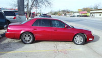 Picture of 2001 Cadillac DeVille DHS Sedan FWD, gallery_worthy