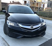 Picture of 2016 Acura ILX FWD, gallery_worthy