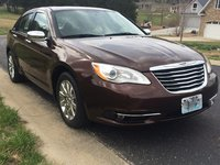 Picture of 2013 Chrysler 200 Limited, gallery_worthy