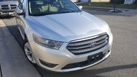 Picture of 2013 Ford Taurus SEL, gallery_worthy