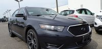 Picture of 2017 Ford Taurus SHO AWD, gallery_worthy