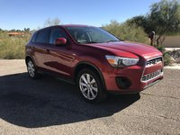 Picture of 2014 Mitsubishi Outlander ES, gallery_worthy