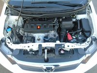 Picture of 2012 Honda Civic GX, engine, gallery_worthy