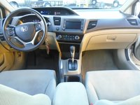 Picture of 2012 Honda Civic GX, interior, gallery_worthy