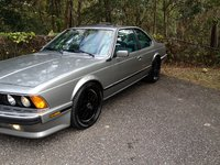 Picture of 1988 BMW 6 Series 635CSi Coupe RWD, exterior, gallery_worthy