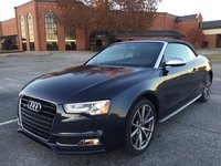 Picture of 2013 Audi S5 3.0T quattro Prestige Cabriolet AWD, gallery_worthy