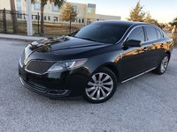 Picture of 2013 Lincoln MKS AWD, exterior, gallery_worthy