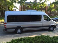 Picture of 2014 Mercedes-Benz Sprinter 2500 170 WB Extended Passenger Van, exterior, gallery_worthy