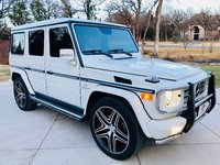 Picture of 2011 Mercedes-Benz G-Class G 55 AMG, exterior, gallery_worthy
