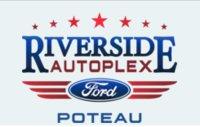 Riverside Autoplex of Poteau logo