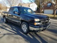 Picture of 2007 Chevrolet Silverado Classic 1500 LT1 Extended Cab LB, exterior, gallery_worthy