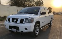 Picture of 2007 Nissan Titan Crew Cab XE, exterior, gallery_worthy