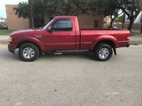 Picture of 2006 Ford Ranger SPORT 2dr Regular Cab SB, exterior, gallery_worthy