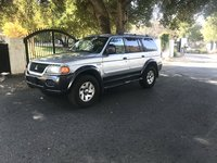 Picture of 2004 Mitsubishi Montero Sport XLS 4WD, exterior, gallery_worthy