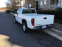 Picture of 2007 Chevrolet Colorado LT Extended Cab 4WD, exterior, gallery_worthy