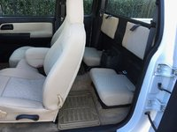 Picture of 2007 Chevrolet Colorado LT Extended Cab 4WD, interior, gallery_worthy